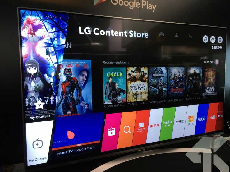 راهنمای خرابی تلویزیون LED و LCD