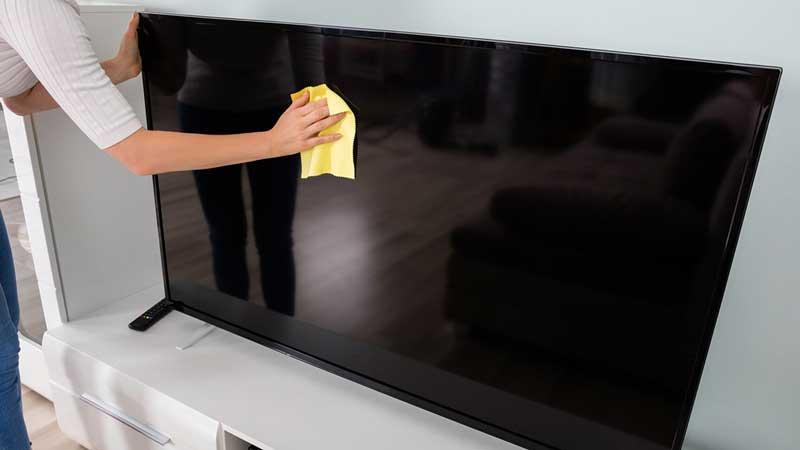 محافظت از تلویزیون